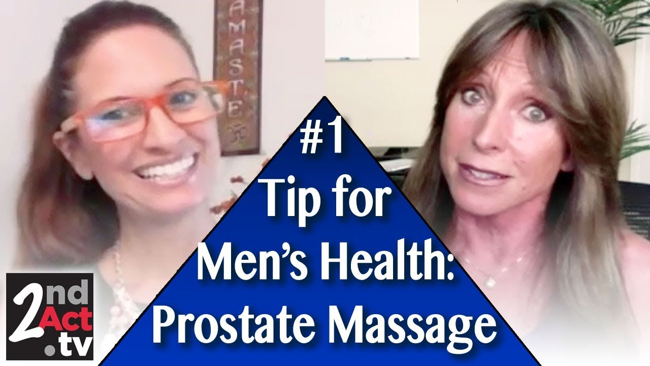 Prostate Massage Could Prostate Massage Save Your Life-9321