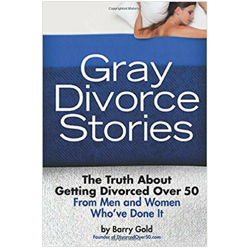 Divorced at 50 what to do