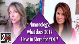 Numerology 2018:  What Does the Year of Global Number 2 Have in Store? Why Patience is Key!