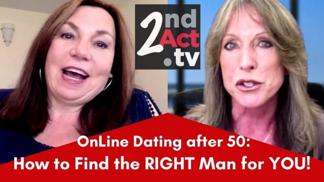Dating after 50 news