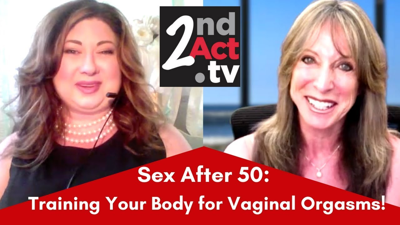 Men sexuality after 50