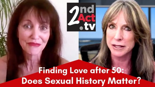 History of sexual content on tv