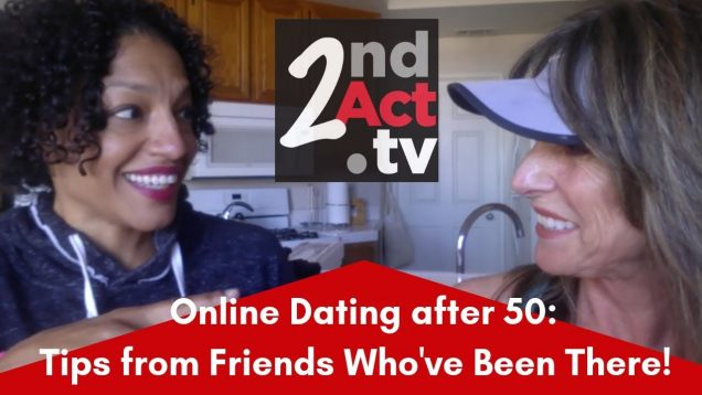 The do and donts of dating after 50