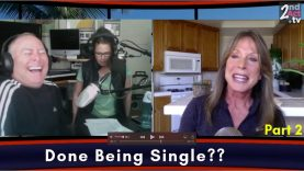 Single at Midlife: Tired of Dating after 50? What Every Woman Should Know! (Part 3 of 4)