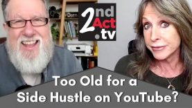 Reinvent Your Life after 50: Redefining Retirement, Earning Power and Staying Relevant Online!